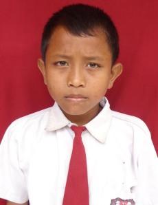 Dimas Alif Setiawan