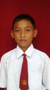 Muhammad Yusril Iza